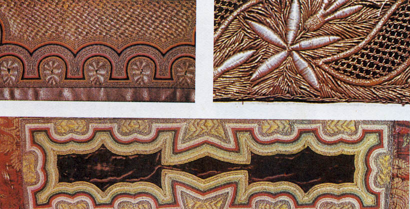 картинки калмыцкий орнамент